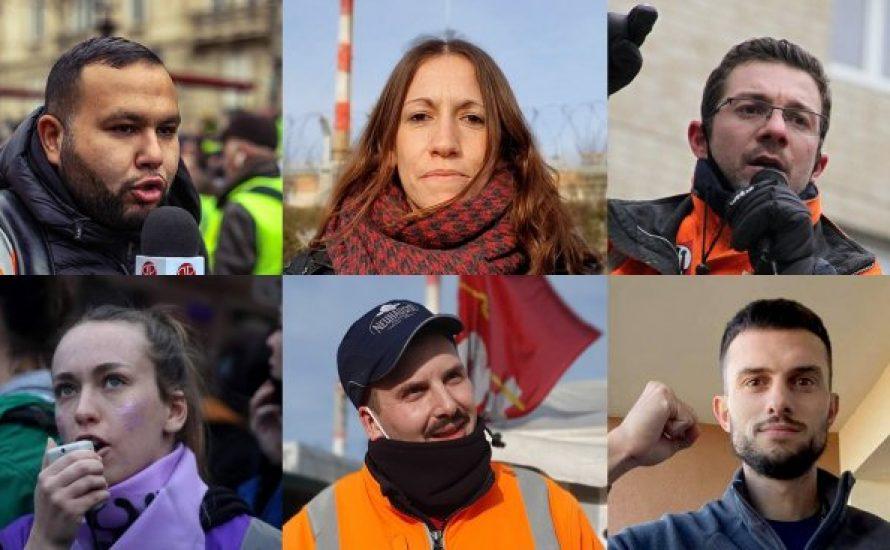 Frankreich: Fast 300 von der NPA ausgeschlossene Aktivist:innen rufen zum Aufbau einer neuen revolutionären Organisation auf