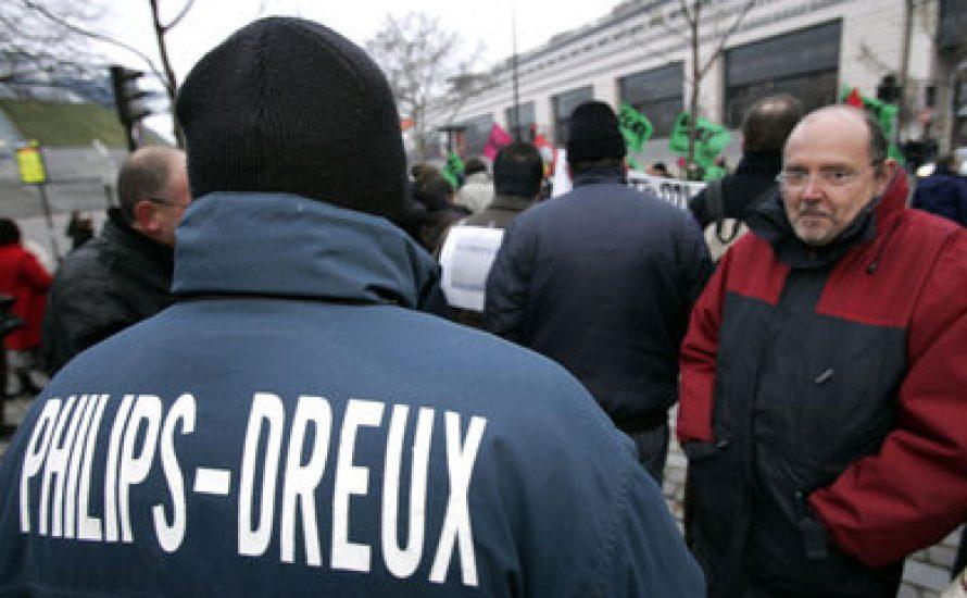 Zehn Tage ArbeiterInnenkontrolle in Frankreich