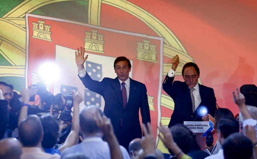 Große Koalition oder Linksregierung?