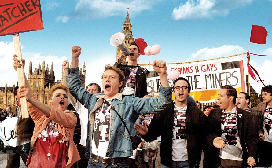 Pride: Der beste Film zu LGBTQI+ und Klassenkampf