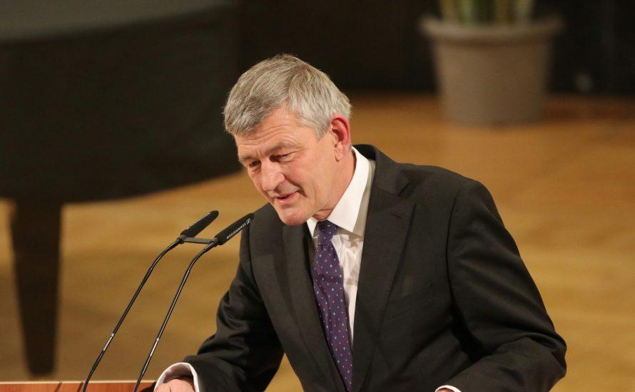 LMU-Präsidium: Lügen, Gelder unterschlagen, Uni privatisieren