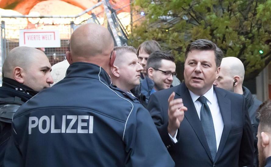 Trotz Hanau: RRG plant weitere Razzien gegen Shisha-Bars in Berlin