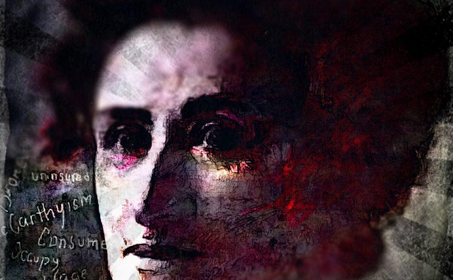 Leo Trotzki: Hände weg von Rosa Luxemburg!
