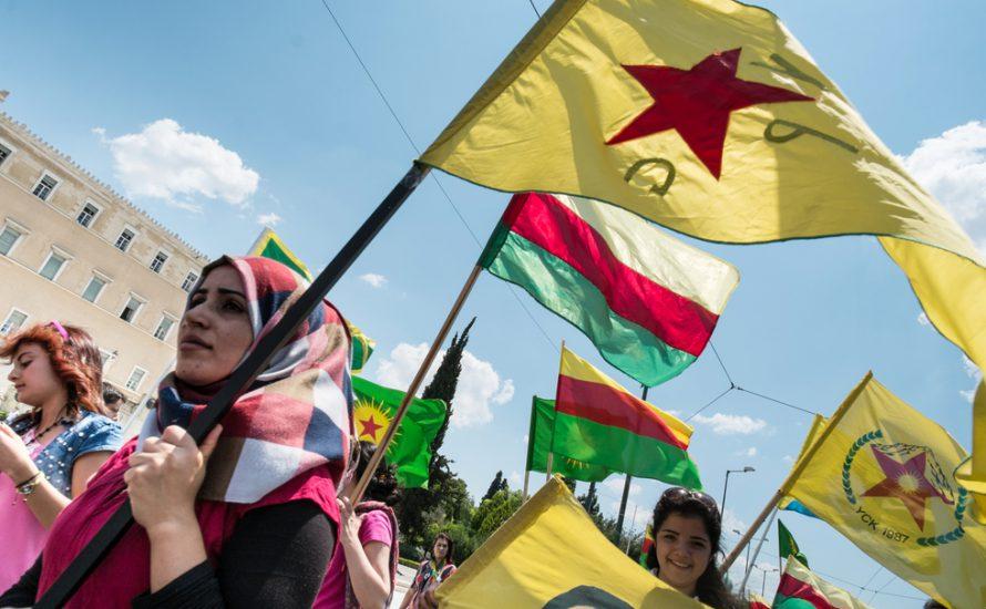 Will Assad Krieg gegen Rojava?