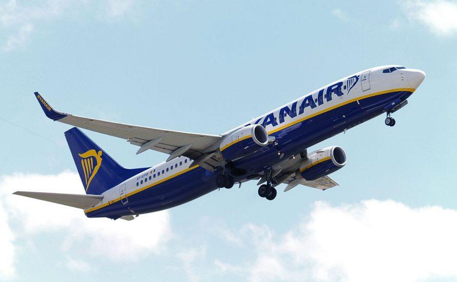 Ryanair-Streik: Arbeiter*innen drohen mit europaweitem Widerstand gegen Niedriglöhne und Leiharbeit