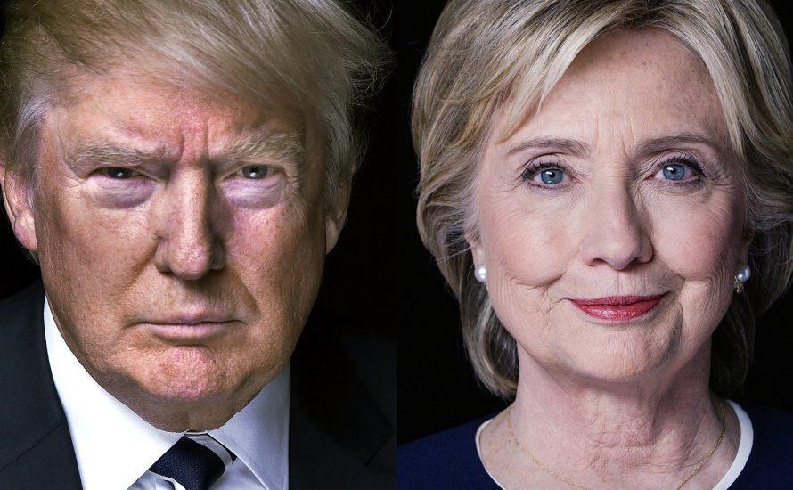 Clinton und Trump: Zwei scheiternde Antworten eines scheiternden Systems