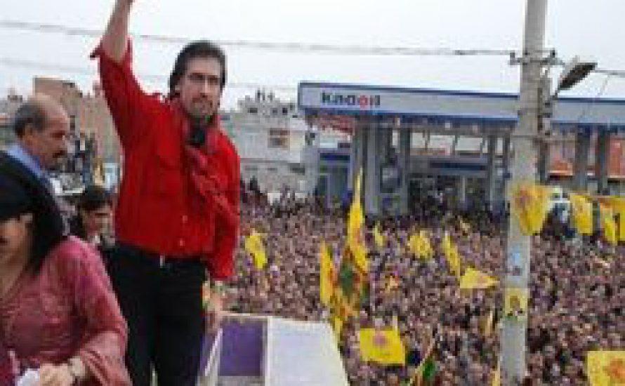 Repression in der Türkei: Solidarität mit Şiar Rişvanoğlu!