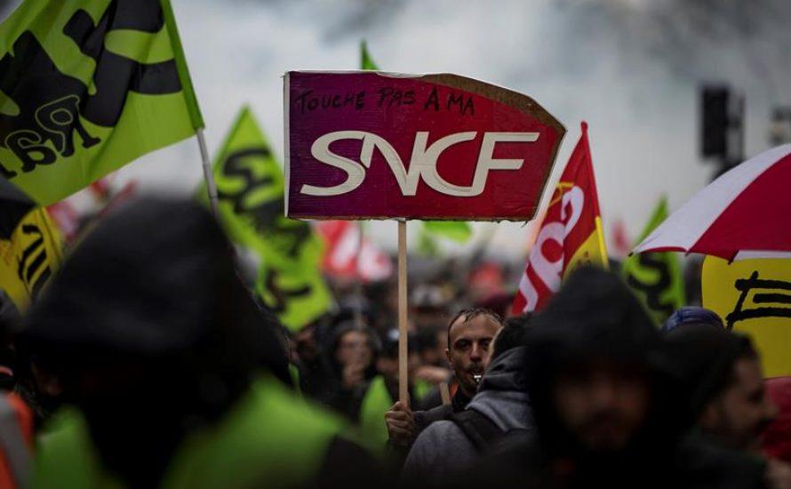 Wohin geht die Bewegung der Arbeiter*innen und Studierenden in Frankreich?