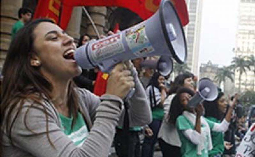São Paulo, İstanbul, Berlin – Hoch die internationale Solidarität!