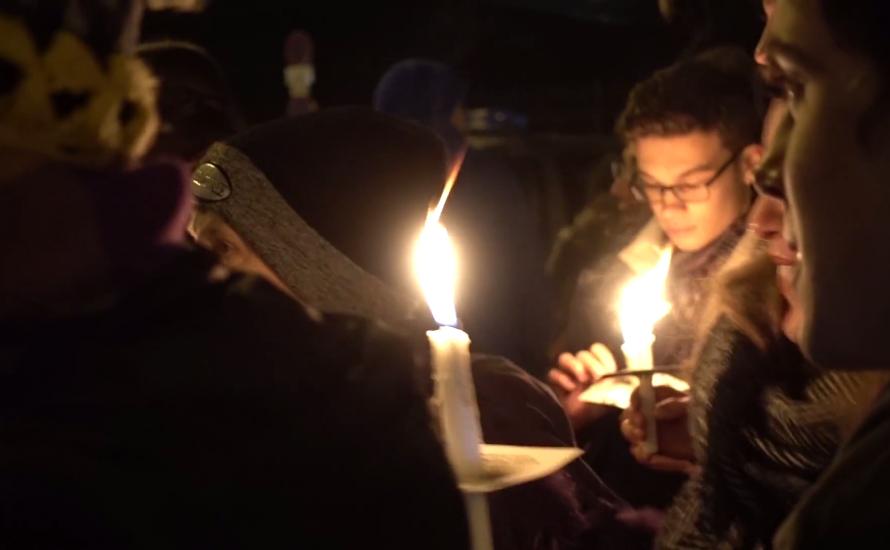 Regierungsbildung in Wien: Mit Lichterketten gegen Rechtsextreme?