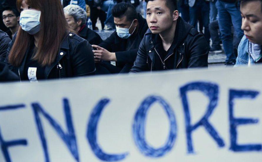 Paris: Polizei erschießt Familienvater Shaoyo Liu, Proteste erschüttern die Stadt