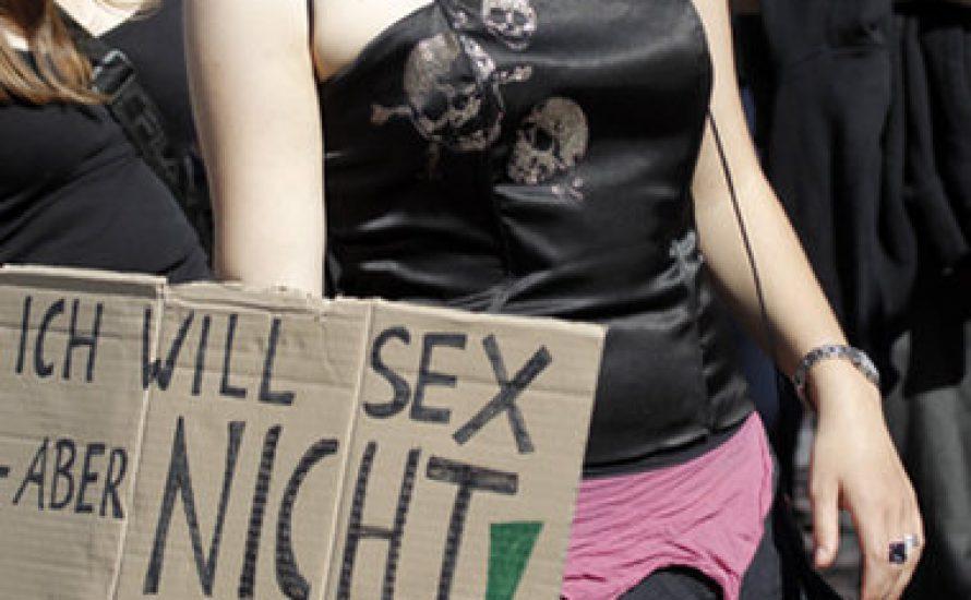 Interview: SlutWalk in Berlin
