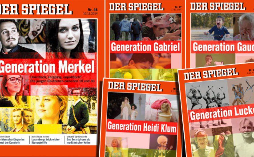 Porträt der Generation Merkel