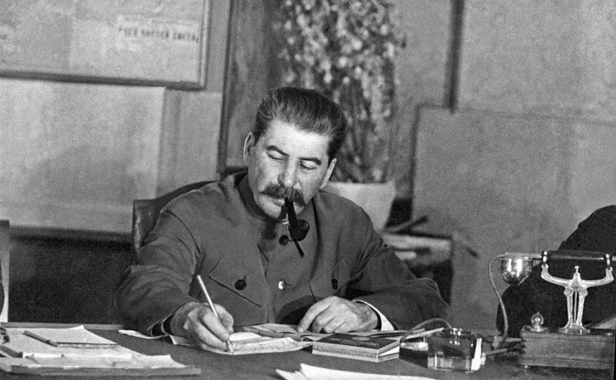 Wie Stalin zur Gründung des Staates Israel beitrug