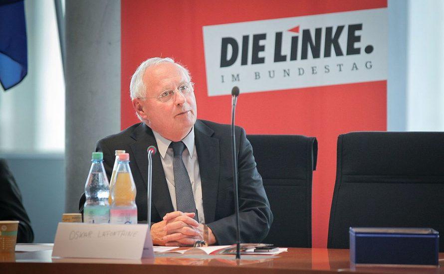 Oskar Lafontaine im Schulterschluss mit Sarrazin: Alarmglocken für die Linkspartei?