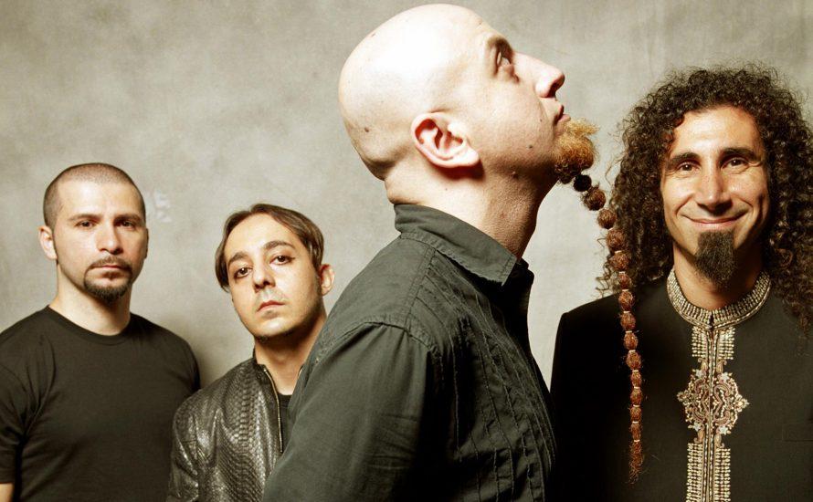 System of a Down: Musikalische Vielfalt und politische Schärfe