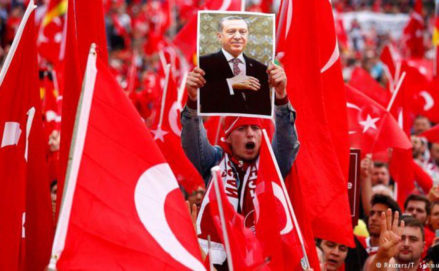 Das Referendum in der Türkei und seine Folgen