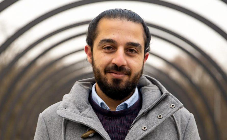 Der Fall Tareq Alaows: Fragen zu Repräsentation, Staat und Regierung
