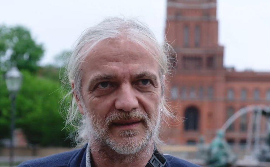 Berliner Krankenhausbewegung: Die Spaltung überwinden! (Interview)