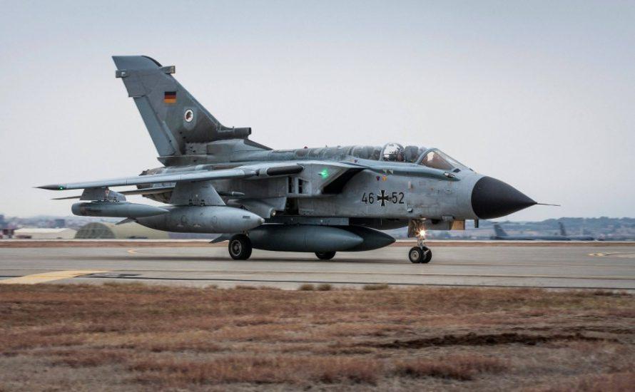Deutsche Kampfjets… morden mit in aller Welt