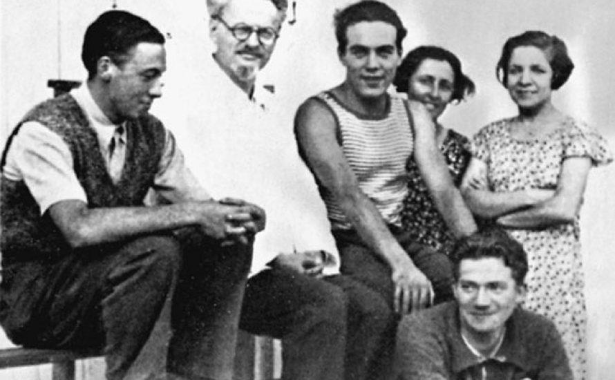 Über den Trotzkisten Rudolf Klement, der vom Stalinismus ermordet wurde