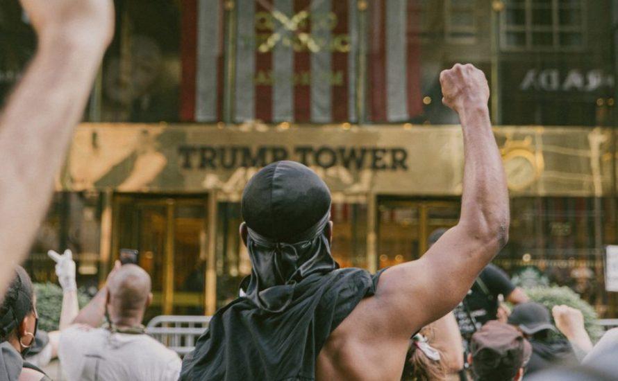 USA: Du wirst angegriffen, bekommst Corona oder hungerst – über die soziale Dimension der Revolte