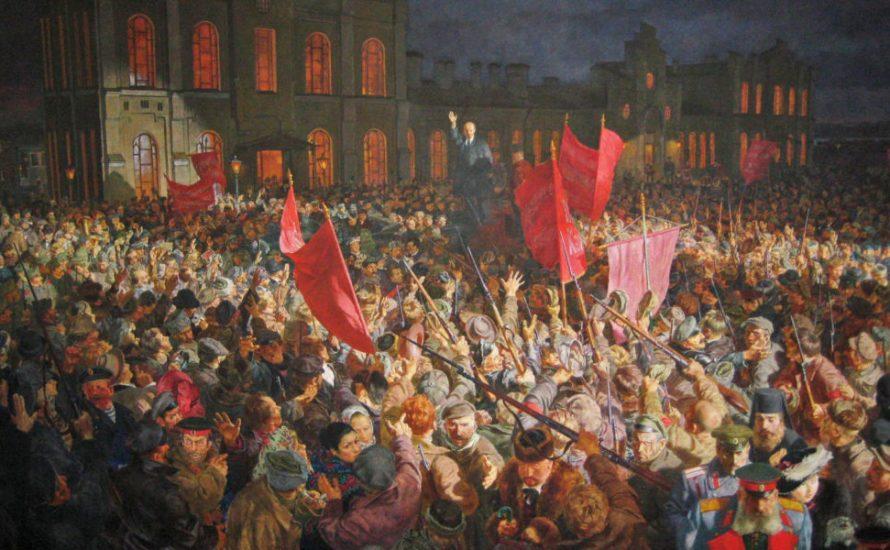 Sozialistische Revolution, Frauenbefreiung und das Absterben der Familie