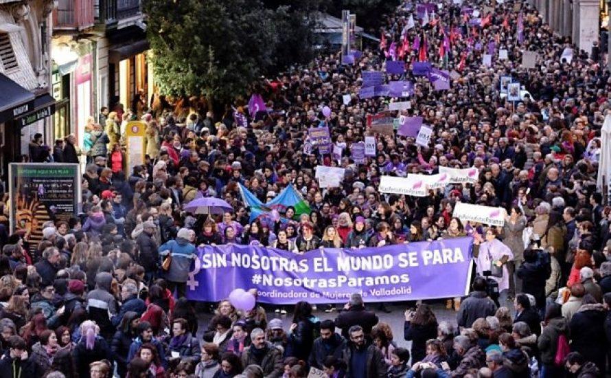 Katalanische Gewerkschaft ruft am Frauenkampftag zum Streik auf