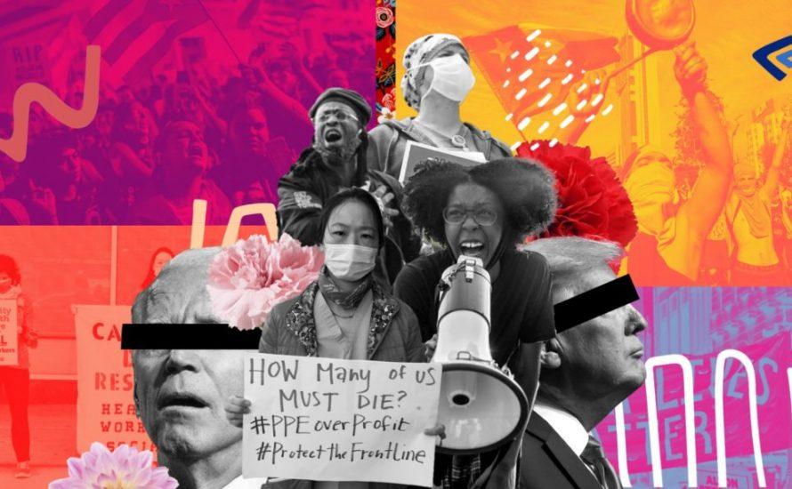 Kampf gegen Rassismus, Imperialismus und die aktuelle Krise: Ein Programm zur Vereinigung der Ausgebeuteten und Unterdrückten