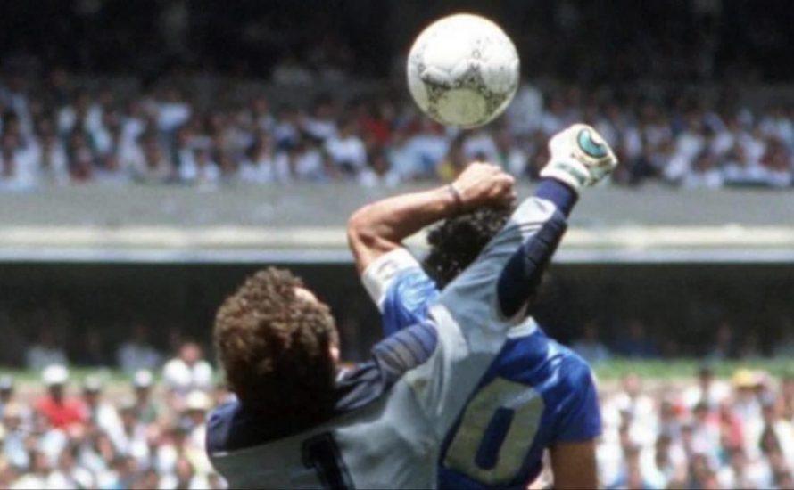 Diego Maradona ist tot
