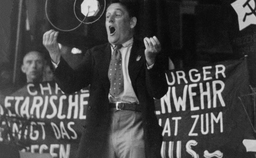 Ein junger, roter James Bond – Die Erinnerungen von Willi Münzenberg