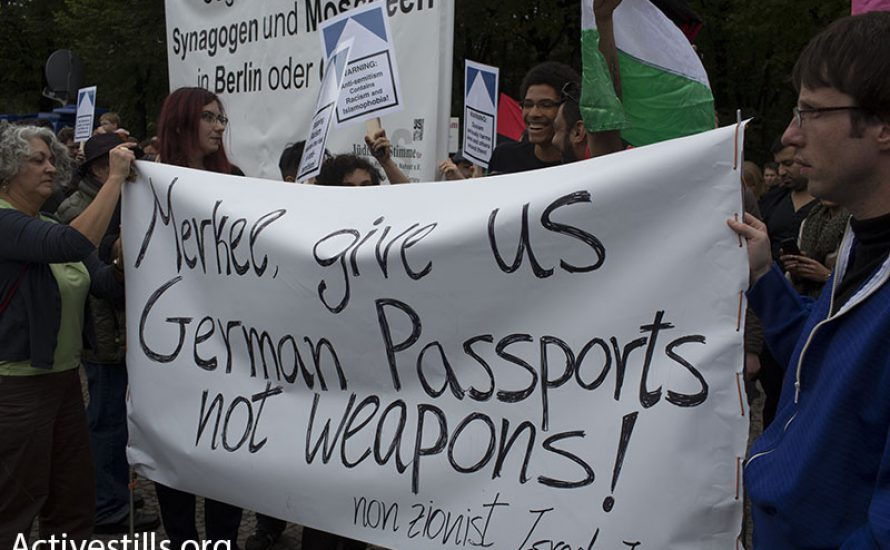 Keine PR für ihren Staat – mit Kritik an ihrer Regierung wollen Berliner Israelis antisemitische Stereotype aufbrechen