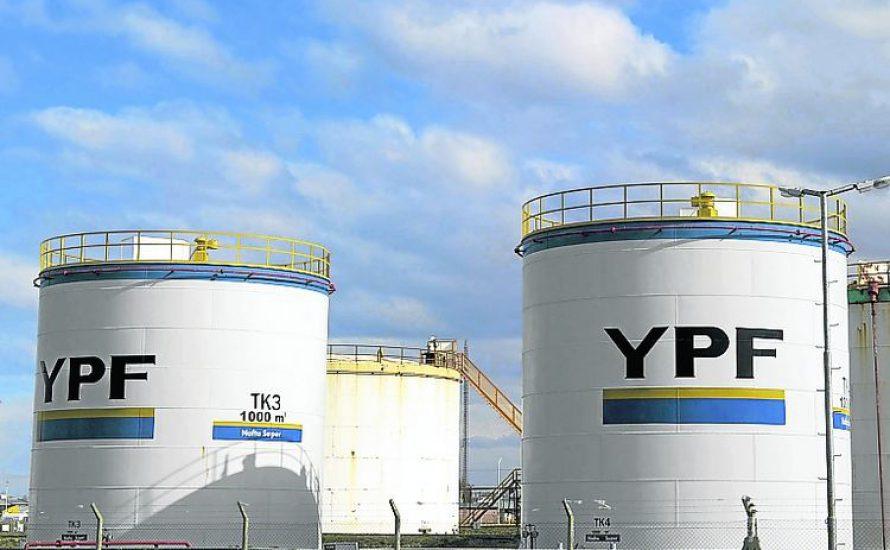 Argentinien: Entschädigungslose Enteignung des gesamten YPF-Konzerns!