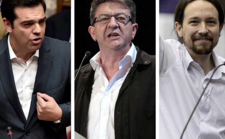 Brüssel und Paris: Rechte Antworten vom Reformismus