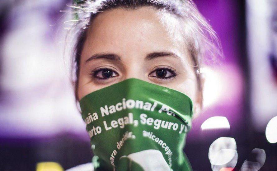 Die Welt schaut auf Argentinien: Dramatische Abstimmung zum Recht auf Abtreibung steht bevor