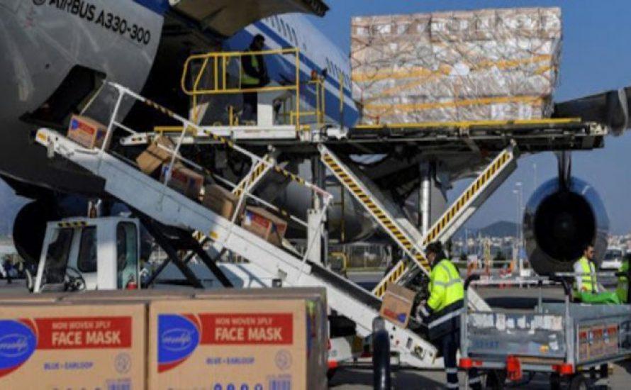 Airbus-Skandal: Wir brauchen Masken, um Leben zu retten, nicht um Flugzeuge zu bauen!