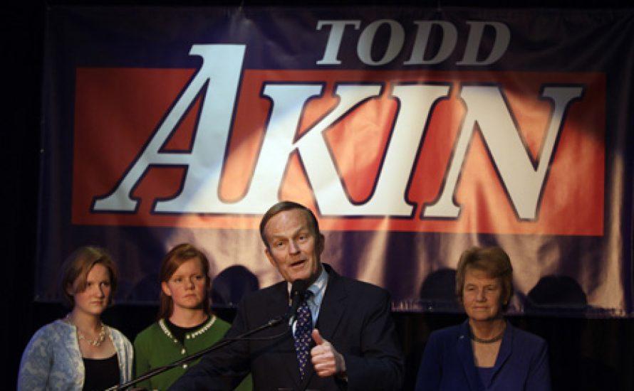 US: Wahlkampf gegen Abtreibungsrecht