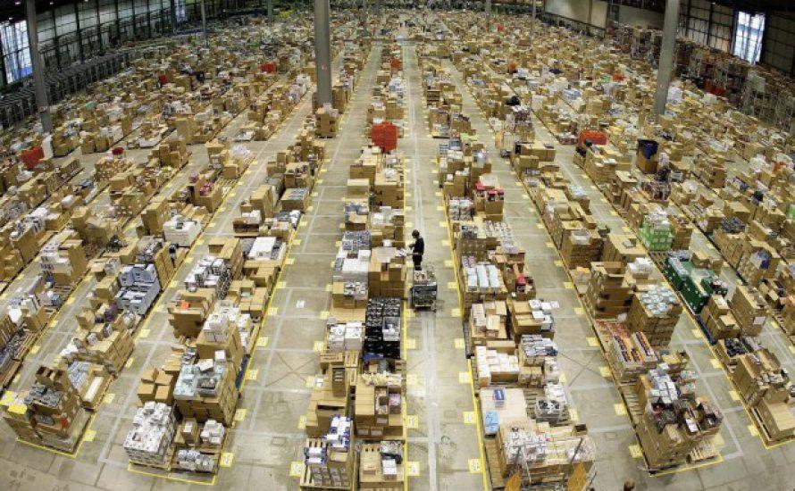 Drei zu Null für Amazon gegen Betriebsräte