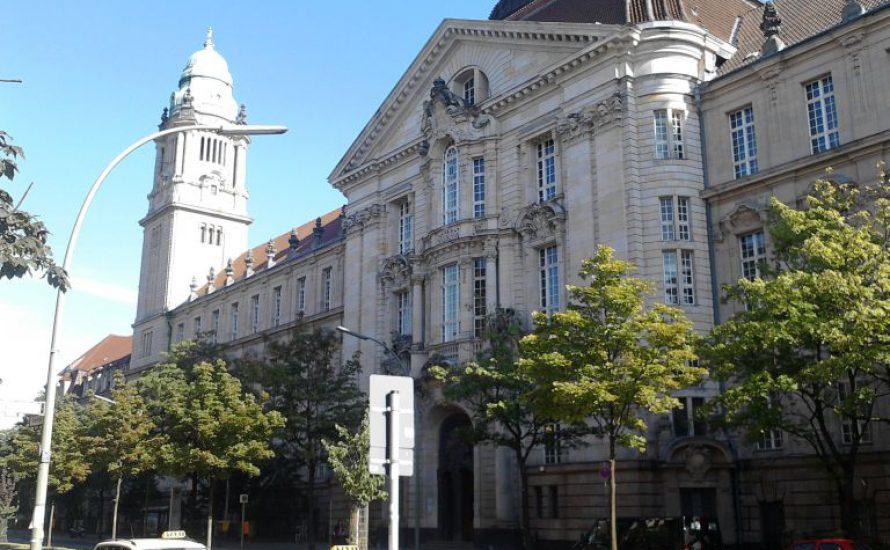 Amtsgericht Tiergarten bestraft Protest gegen AfD