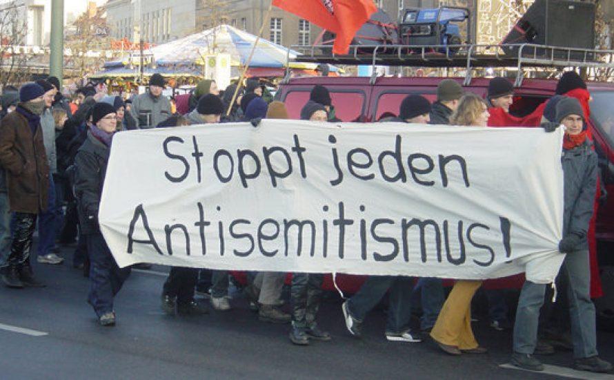 Amadeu Antonio Stiftung im Dienste der israelischen Rechten