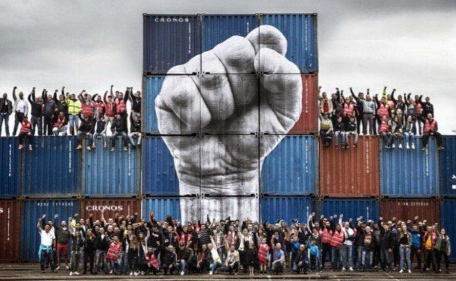 """""""Linke Regierung"""" oder Arbeiter:innenregierung?"""
