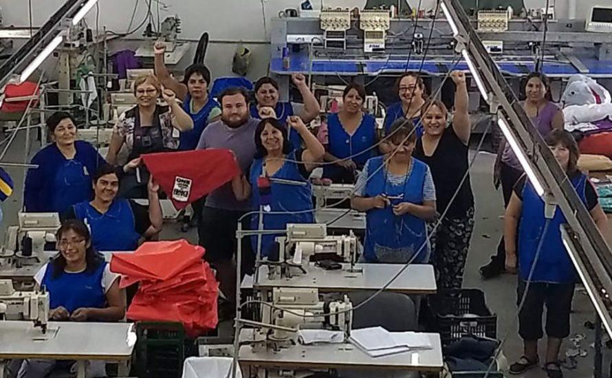 Arbeiter*innenkontrolle gegen die Pandemie