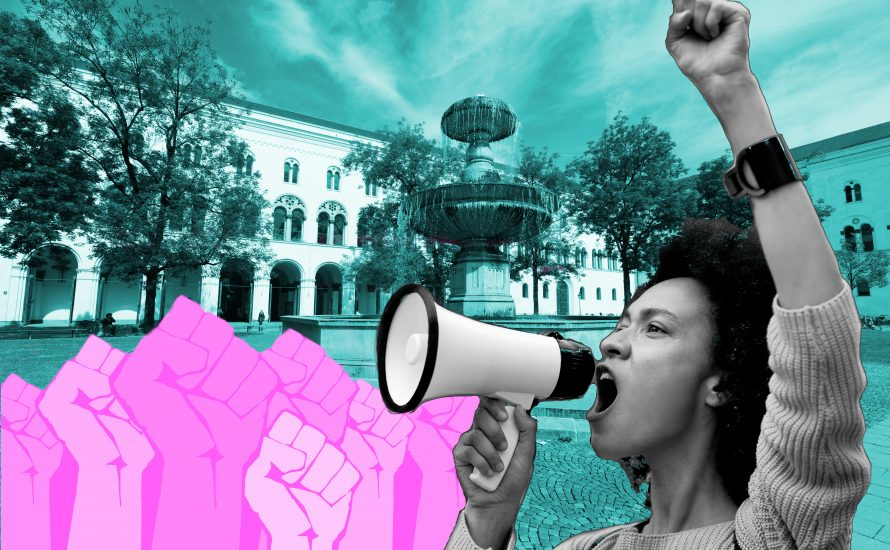 Die bayerische Hochschulreform hat rassistische Elemente – und das ist keine Überraschung