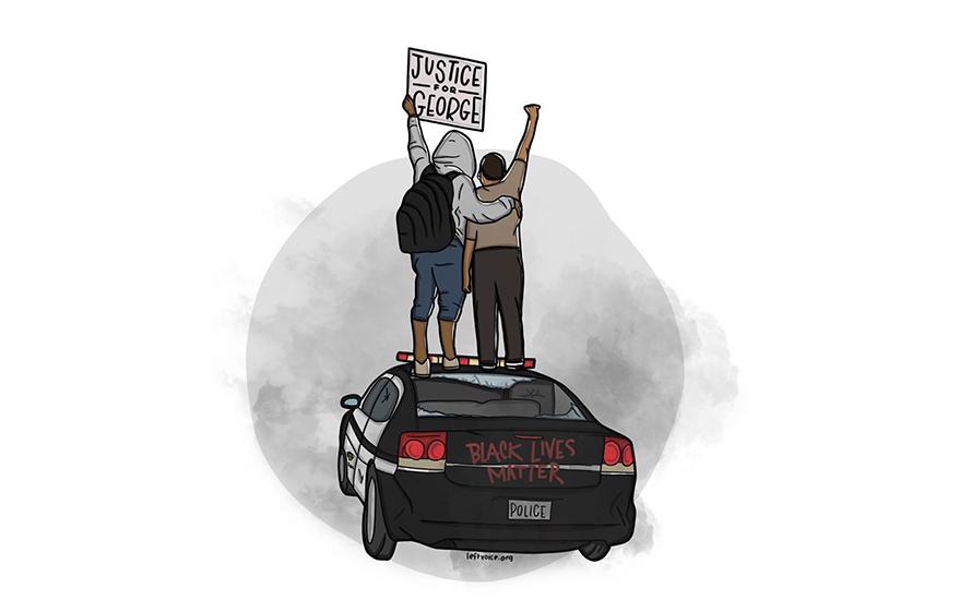 [Dossier] Der Kampf von Black Lives Matter gegen die rassistische Polizeigewalt und eine revolutionäre Strategie