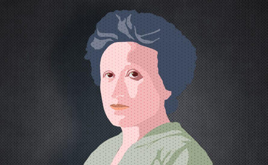 Rosa Luxemburg, Adler der Revolution