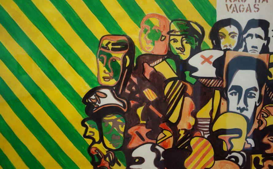 Brasilien: Der Putsch und der Untergang des Nach-Diktatur-Regimes