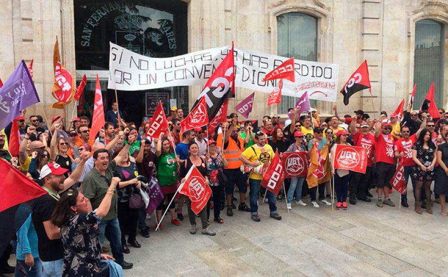 Amazon-Arbeiter*innen rufen zu europaweitem Streiktag auf