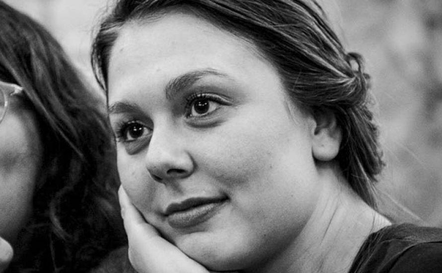 Wenn Information ein Verbrechen ist, dann sind auch wir Kriminelle: Solidarität mit der Journalistin Veronica Landa!