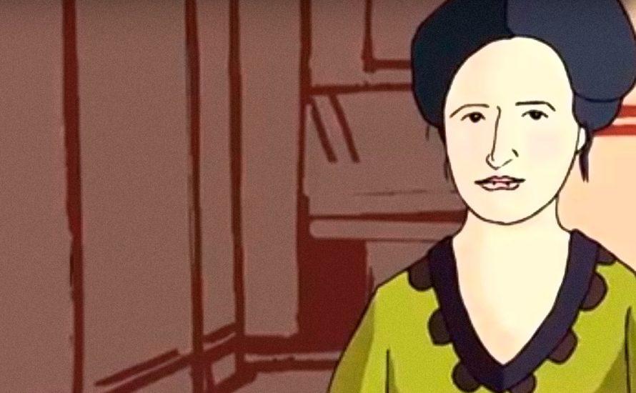 Rosa Luxemburg und der Massenstreik (oder wie man die Kraft des Proletariats freisetzt)