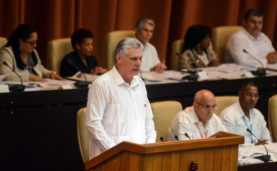 Kuba: Privateigentum, Markt und ausländische Investitionen in der neuen Verfassung